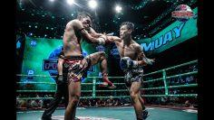 MUAY THAI FIGHTER (01-07-2019)   FullHD 1080p #ไม่เซ็นเซอร์  [ Thai Ver ] Part 2/2