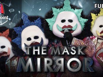 THE MASK MIRROR   EP.09   9 ม.ค. 63 Full HD